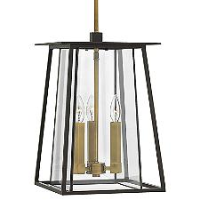Walker Outdoor Pendant