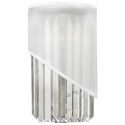 Gigi Crystal Wall Sconce