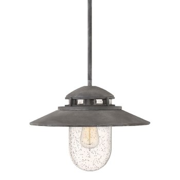 Atwell Outdoor Pendant