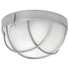 Marina Outdoor Flushmount Light