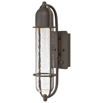 Perry Outdoor Wall Sconce