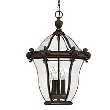 San Clemente Outdoor Pendant Light