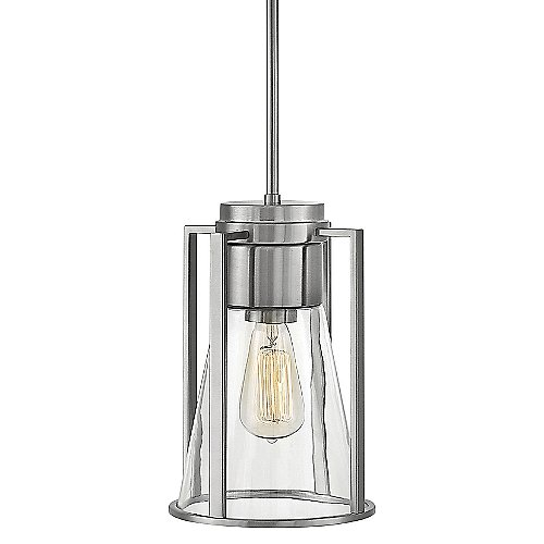 Refinery Mini Pendant by Hinkley Lighting at Lumens com