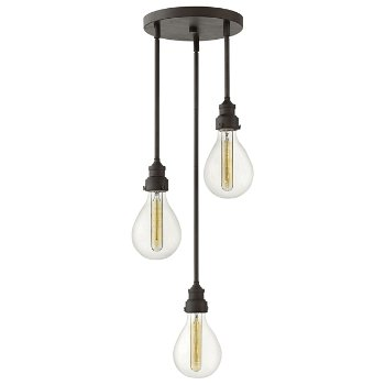 Denton Multi-Light Pendant