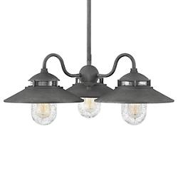 Atwell Outdoor Chandelier