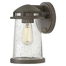 Tatum Outdoor Wall Sconce