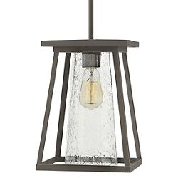 Burke Outdoor Pendant