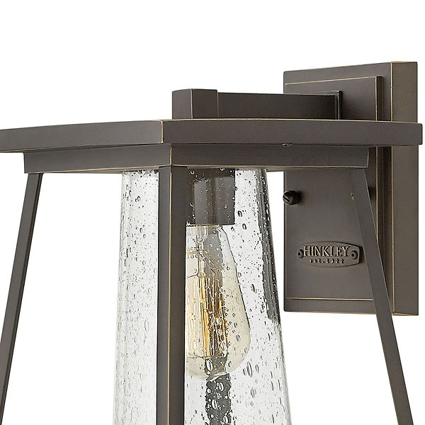 Burke Outdoor Wall Sconce