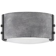 Sawyer Outdoor Flushmount Light
