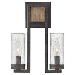 Sawyer Outdoor Wall Sconce