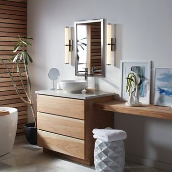 Simi LED Bath Bar