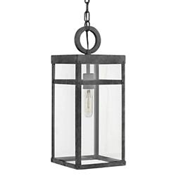 Porter Outdoor Pendant