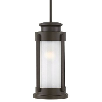 Briggs Outdoor Pendant