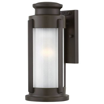 Briggs Outdoor Wall Sconce