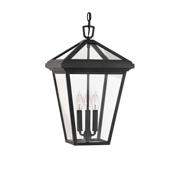 Alford Place Outdoor Pendant