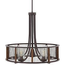 Beckett Outdoor Chandelier