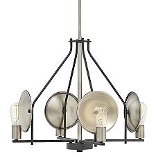 Boyer Chandelier