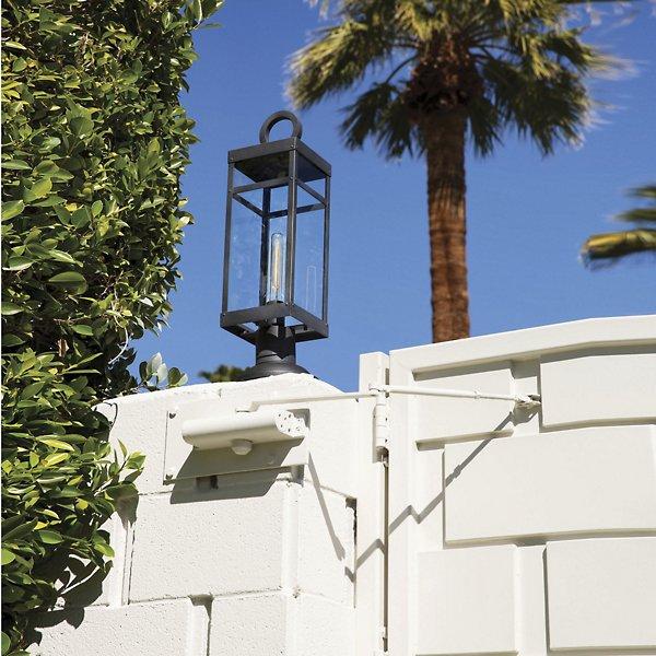 Porter Outdoor Post Mount