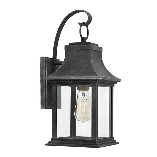 Adair Small Outdoor Wall Sconce