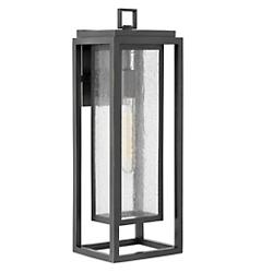 Republic Outdoor Wall Sconce