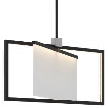 Folio LED Pendant
