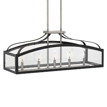 Clarendon Linear Suspension
