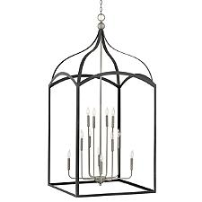 Clarendon 3-Tier Chandelier