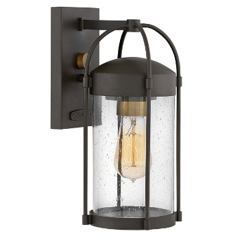 Drexler Outdoor Wall Sconce