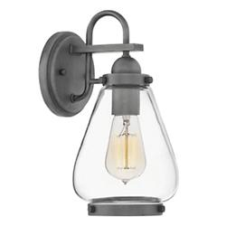 Finley Outdoor Wall Sconce