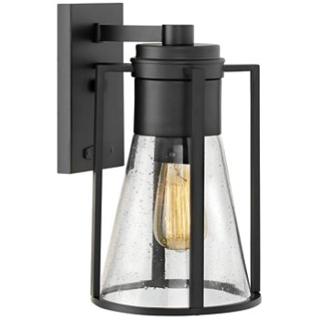 Refinery Outdoor Wall Sconce