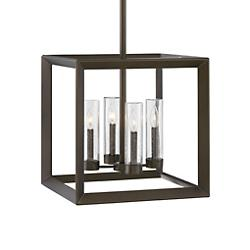 Rhodes Outdoor Chandelier