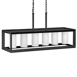 Rhodes Outdoor Linear Suspension
