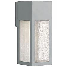 Rook Outdoor LED Wall Sconce