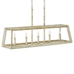 Tinsley Linear Suspension