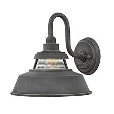 Troyer Outdoor Wall Sconce