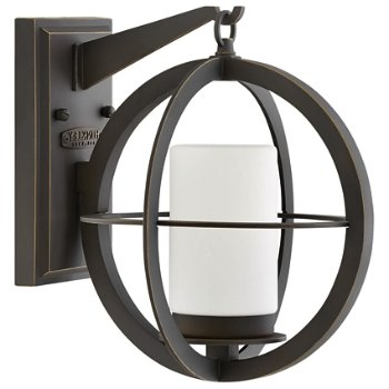 Compass Outdoor Wall Sconce