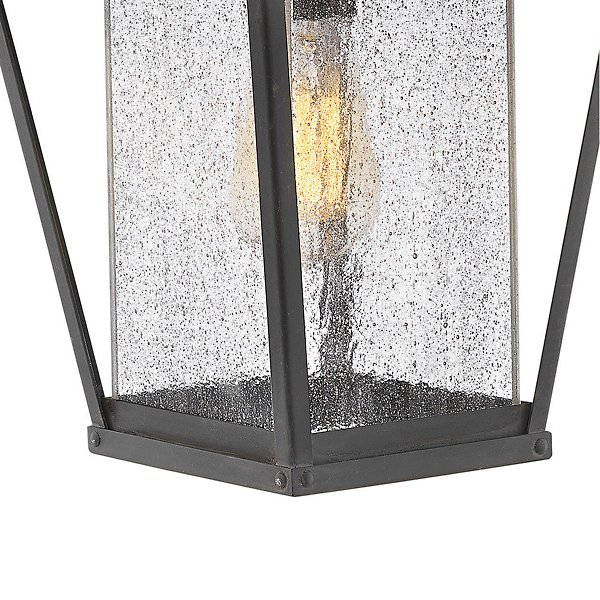 Palmer Outdoor Wall Sconce