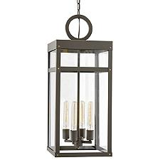 Porter 2808 Outdoor Pendant