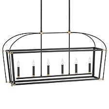 Selby Linear Suspension