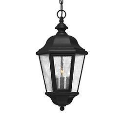 Edgewater Outdoor Lantern Pendant