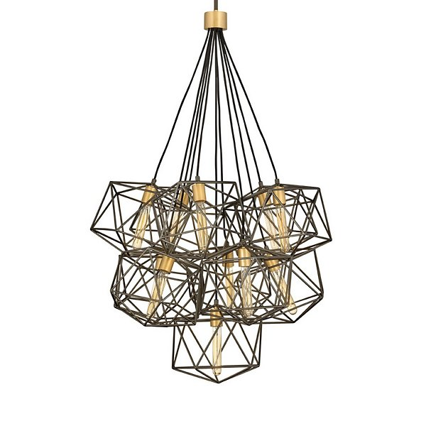 Astrid Multi Light Pendant