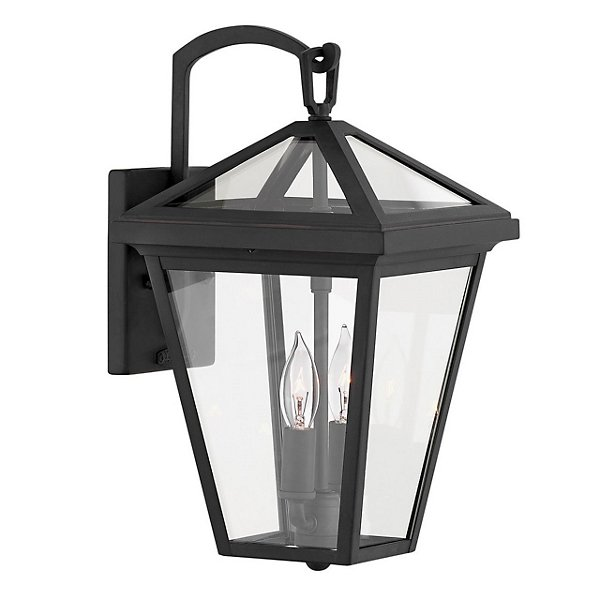 Alford Place Outdoor Wall Sconce
