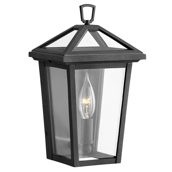 Alford Place Extra Small Outdoor Wall Sconce