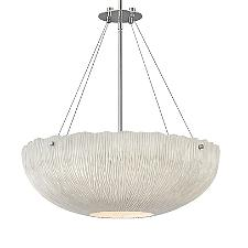 Coral Large Pendant Light