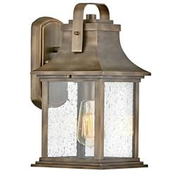 Grant Outdoor Wall Sconce