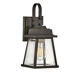 Bainbridge Outdoor Wall Sconce