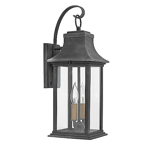 check out 0386a 567d8 Adair Outdoor Wall Sconce by Hinkley Lighting at Lumens.com