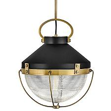 Crew Pendant Light