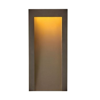 Shown in Textured Oil Rubbed Bronze finish, Medium size