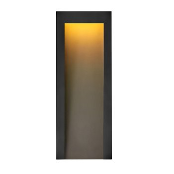 Shown in Textured Black finish, Large size